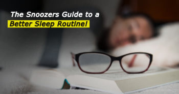 Top 5 Ways To Ensure A Better Sleep Routine